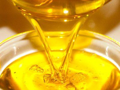 Crude-sunflower-oil